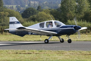 G-AWWE - Private Beagle B121 Pup