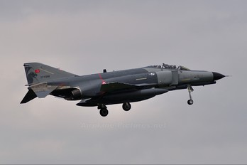 77-0308 - Turkey - Air Force McDonnell Douglas F-4E Phantom II