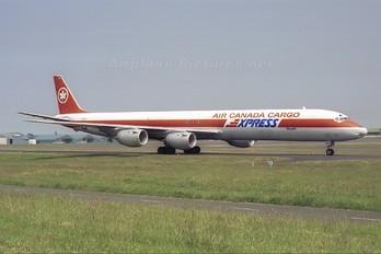 C-FTIK - Air Canada Cargo Douglas DC-8-73F