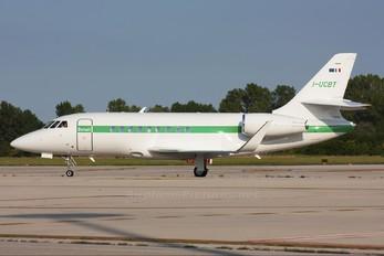 I-UCBT - Benair Dassault Falcon 2000LX