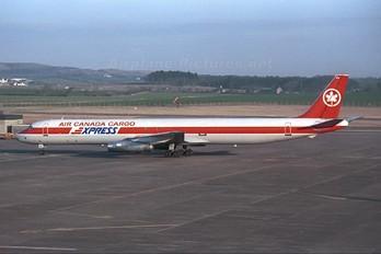 C-FTIO - Air Canada Cargo Douglas DC-8-63F