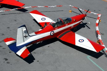 A23-009 - Australia - Air Force Pilatus PC-9A