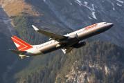 OE-LNK - Lauda Air Boeing 737-800 aircraft