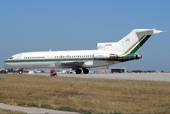 5V-TPX - Air Horizon Togo Boeing 727-30