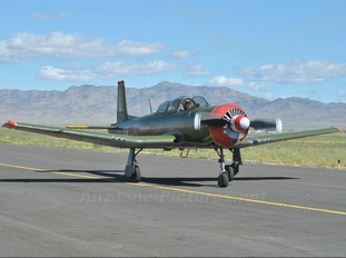 N469WT - Private NanChang CJ-6A
