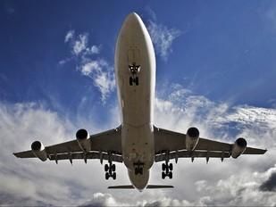 EC-HQN - Iberia Airbus A340-300