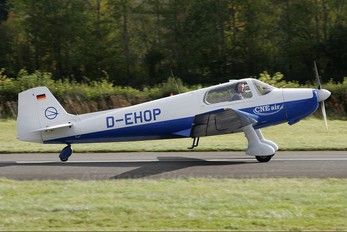D-EHOP - Private Bolkow Bo.207