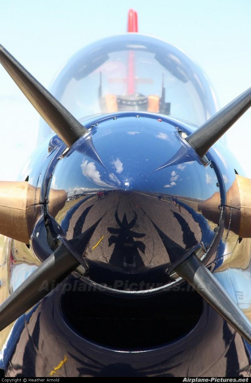 South Africa - Air Force: Silver Falcons 1020 aircraft at Saldanha