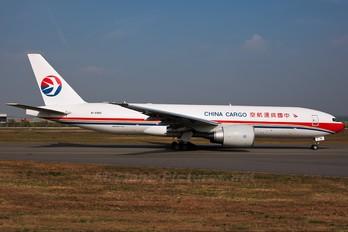 B-2082 - China Cargo Boeing 777F