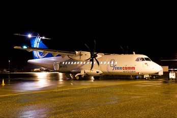 OH-ATC - FinnComm ATR 42 (all models)