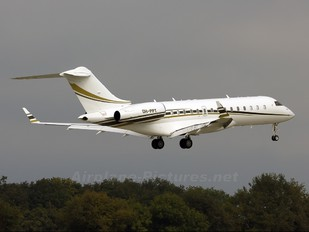 OH-PPT - Private Bombardier BD-700 Global Express
