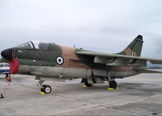 160552 - Greece - Hellenic Air Force LTV A-7E Corsair II
