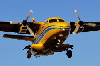 SP-KPS - Private LET L-410UVP Turbolet