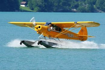 I-BUFF - Private Piper PA-18 Super Cub