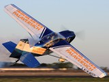 LV-X407 - Private Rans S-9 Chaos aircraft