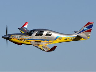LV-X260 - Private Lancair IV-P