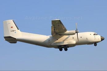 50+90 - Germany - Air Force Transall C-160D