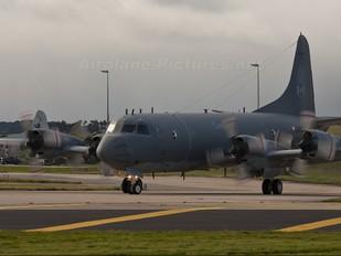 140103 - Canada - Air Force Lockheed CP-140 Aurora