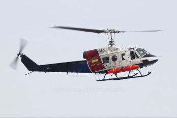 LN-OPO - Helitrans Bell 214(all models)