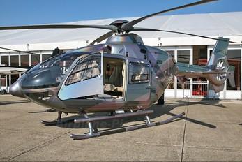G-RWLA - Capital Air Services Eurocopter EC135 (all models)
