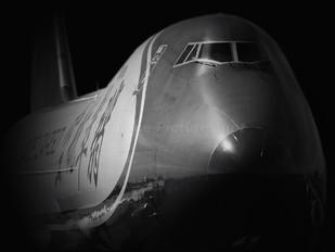 B-2440 - Jade Cargo Boeing 747-400F, ERF