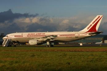 VT-EHQ - Air India Airbus A300