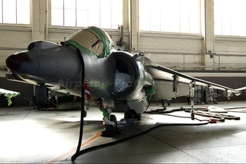 ZG472 - Royal Air Force British Aerospace Harrier GR.9
