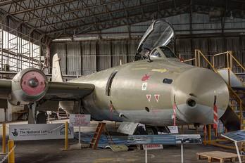XH131 - Royal Air Force English Electric Canberra PR.9