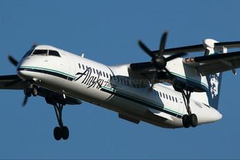 N426QX - Alaska Airlines - Horizon Air de Havilland Canada DHC-8-400Q / Bombardier Q400
