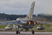 ZG754 - Royal Air Force Panavia Tornado GR.4 / 4A aircraft