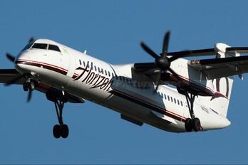 N433QX - Horizon Air de Havilland Canada DHC-8-400Q / Bombardier Q400
