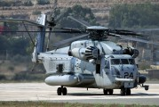 164366 - USA - Marine Corps Sikorsky CH-53 Sea Stallion aircraft