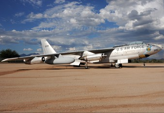 63-2135 - USA - Air Force Boeing B-47 Stratojet
