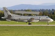 100003 - Sweden - Air Force SAAB S 100D Argus aircraft