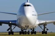 F-GEXB - Air France Boeing 747-400 aircraft