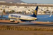 EI-DCT - Ryanair Boeing 737-800 aircraft