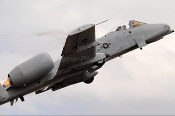 80-0238 - USA - Air Force Fairchild A-10 Thunderbolt II (all models)