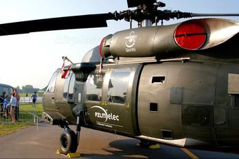 - - PZL Mielec Sikorsky S-70A Black Hawk