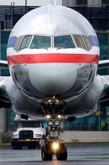 N696AN - American Airlines Boeing 757-200WL