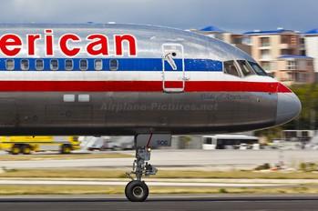 N659AA - American Airlines Boeing 757-200
