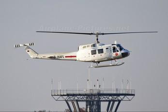D-HAFL - HELOG Bell 205A