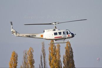 D-HOOK - HELOG Bell 205A