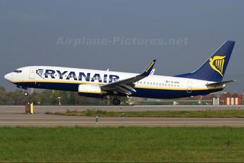 EI-DPR - Ryanair Boeing 737-800