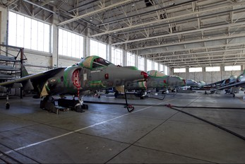 ZG857 - Royal Air Force British Aerospace Harrier GR.9