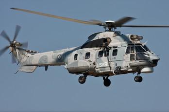 2584 - Greece - Hellenic Air Force Aerospatiale AS332 Super Puma L (and later models)