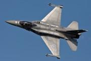 536 - Greece - Hellenic Air Force Lockheed Martin F-16C Fighting Falcon aircraft