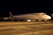 LN-ROX - SAS - Scandinavian Airlines McDonnell Douglas MD-82 aircraft