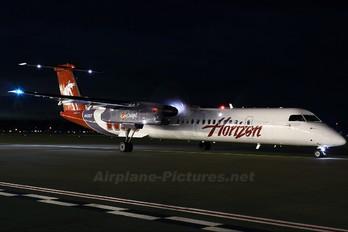 N401QX - Horizon Air de Havilland Canada DHC-8-400Q / Bombardier Q400