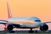 VT-ALF - Air India Boeing 777-200LR aircraft