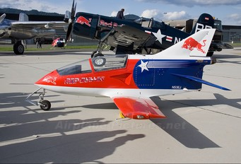 N53EJ - The Flying Bulls Bede BD-5
